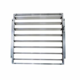 Side Louver Window