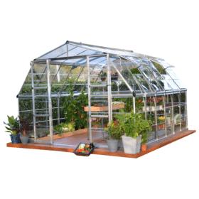 Greenhouses Americana 12x12