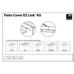 Link Kit Pergola Feria 3 and 4