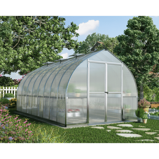 Bella Greenhouse 8x16 2