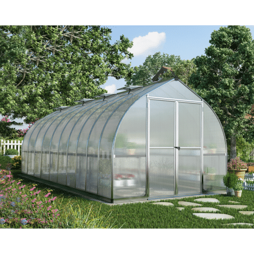 Bella Greenhouse 8x20 1