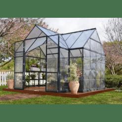 Greenhouses Victory Orangery 9